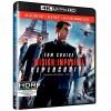 Blu Ray 4K  Misión Imposible Repercusión