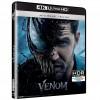 Blu Ray 4K  Venom