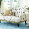 Loveseat Chas Botany Green - Pier 1 Imports