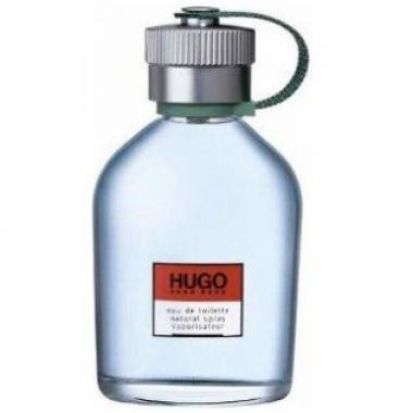 HUGO GREEN HUGO BOSS PARA HOMBRE (200ML) EDT