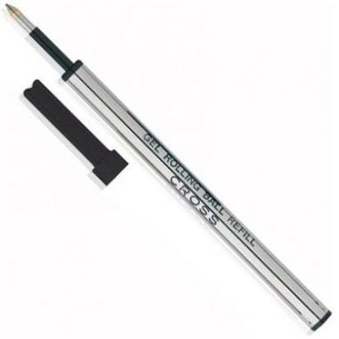 Repuesto Bolígrafo Negro Roller Cross