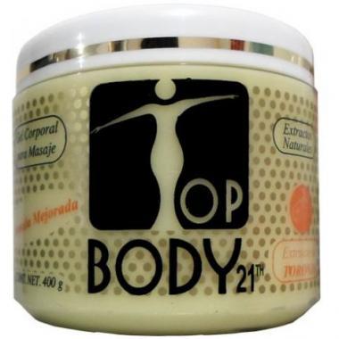 Gel Corporal Top Body