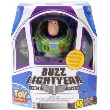 Toy Story Buzzlightyear
