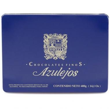Caja De Chocolates 400 Gr Sanborns