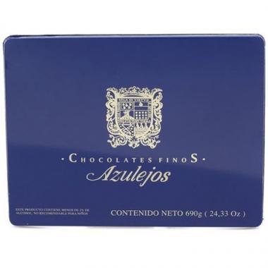 Caja De Chocolates 690 Gr Sanborns