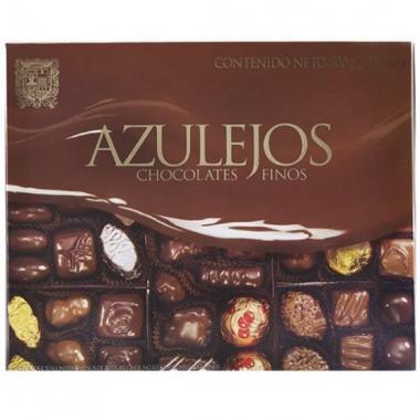 Caja De Chocolates 500 Gr Sanborns