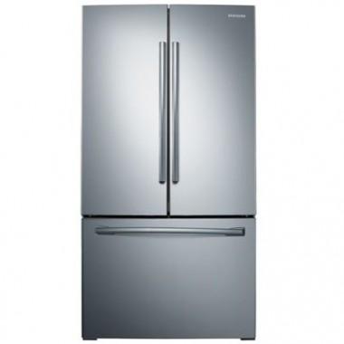 Refrigerador Samsung French Door 26 Pies Silver