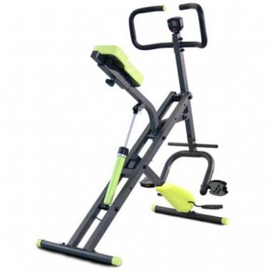 Ejercitador Body Crunch Evolution Inova