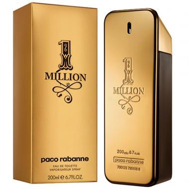 One Millon Paco Rabanne EDT (200ML)