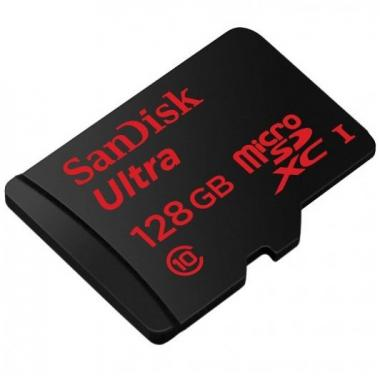 Ultra Micro Sd 128gb Sandisk