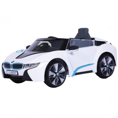 Montable Bmw I 8 Blanco Prinsel