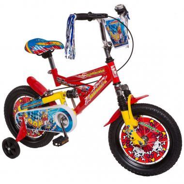 Bicicleta High Rider R14 Bimex
