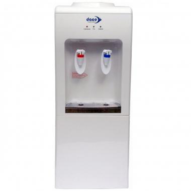 Dispensador de Agua Compresor Dace