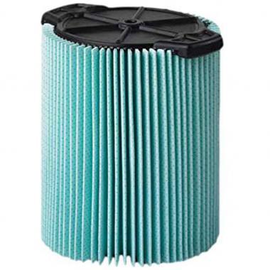Filtro Para Aspiradora (Azul) Craftsman