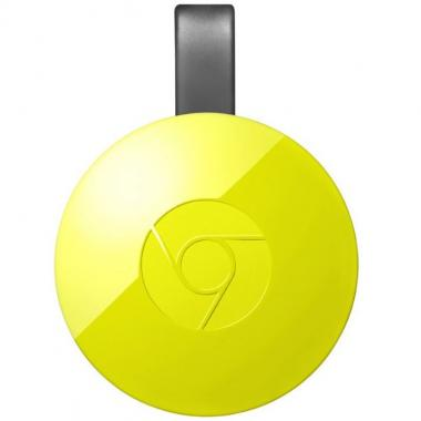 Google Chromecast Lemonade