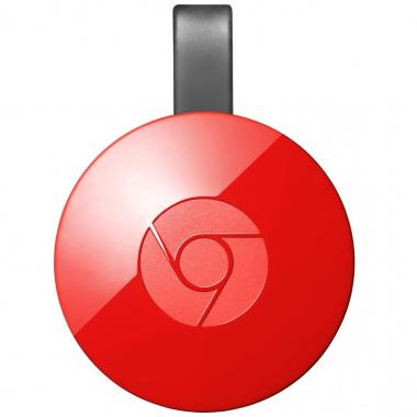 Google Chromecast Poppy