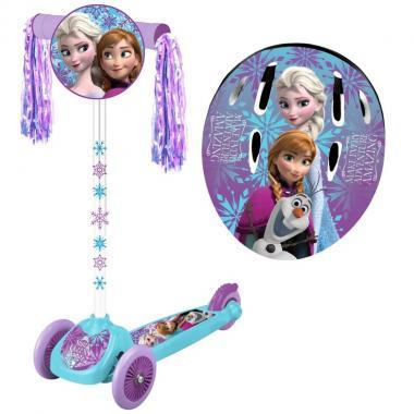 Micro Scooter Frozen Disney