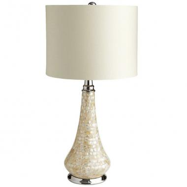 Lámpara Mother Of Pearl Pier 1 Imports