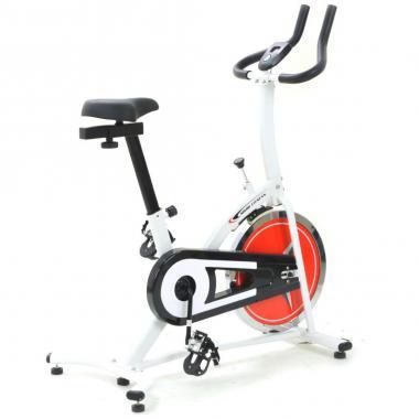 Bicicleta Para Spinning Fitness Station