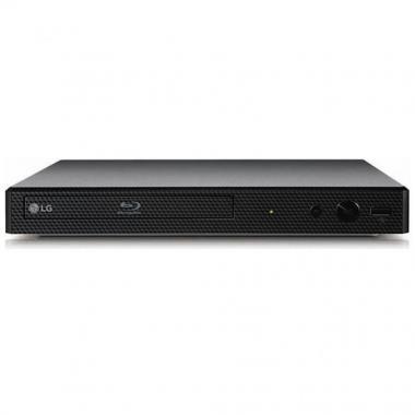 Blu Ray Smart Lg Mod.Bp350