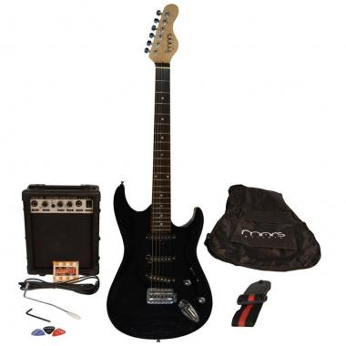 GUITARRA MARS ELÉCTRICA MRS111-PACK