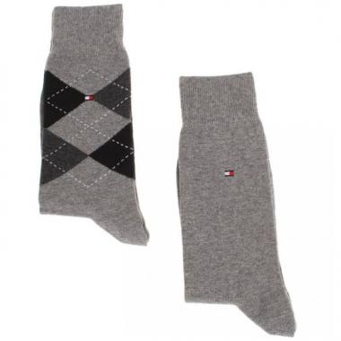 CALCETA SOCK 2P TOMMY HILFIGER