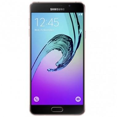 Celular Samsung A710 Color Dorado R9 (Telcel)