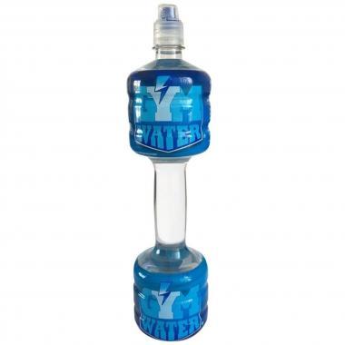 Botella De Agua 1 Lt Gym Water