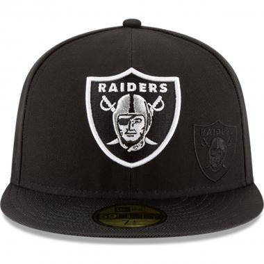 Gorra Deportiva Nfl Oakland Raiders New Era