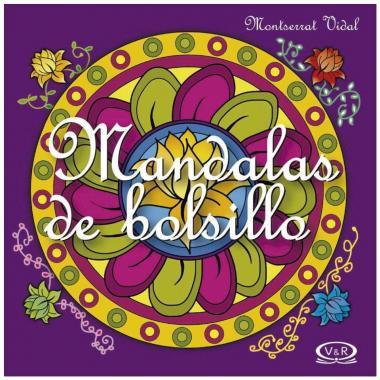 Mandalas De Bolsillo 4