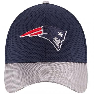 Gorra Deportiva Patriots New Era