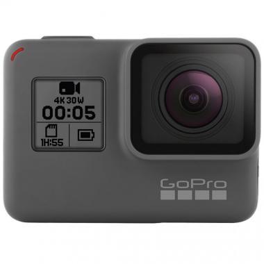 Videocámara Gopro Hero 5 Black