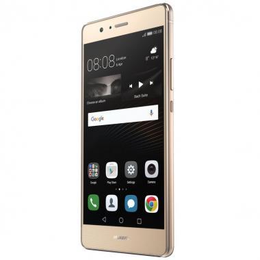 Celular Huawei P9 Lite Color Dorado R5 (Telcel)