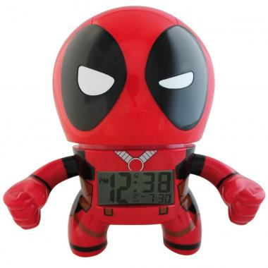 Despertador Bulb Botz Marvel Deadpool 2020893