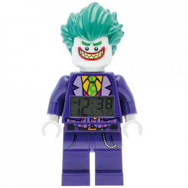 Despertador Lego batman joker 9009341