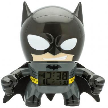 Despertador Bulb Botz Batman 2020053