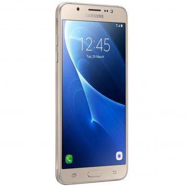 Celular Samsung J710 Met Color Dorado R9 (Telcel)