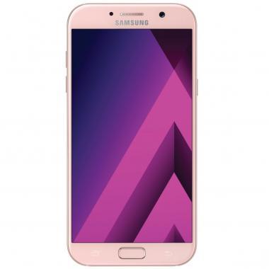 Celular Samsung A520 A5 17 Durazno R9 (Telcel)