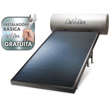 Calentador Solar Calorex Termosifón 240 Lts