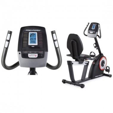 Bicicleta 235 Csx Pfex52715 Proform