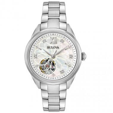 Reloj Dama  Bulova 96P181