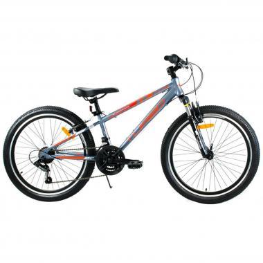 Bicicleta Tx4.1 Boy R24 Turbo