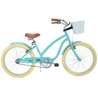Bicicleta Ocean R24  Turbo
