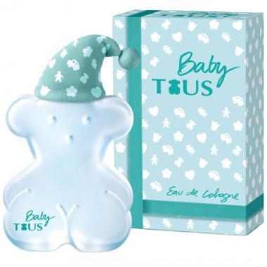 Fragancia Infantil Tous Baby (100ml) Edc