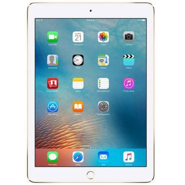Ipad 9.7 Wi-Fi 32gb Gold Mpgt2cl/A