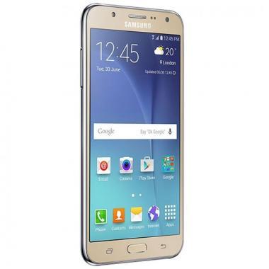 Celular Samsung J700 Galaxy J7 Color Dorado R9 (Telcel)