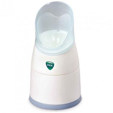 Inhalador Personal De Vapor Caliente Vick V1300n-La Revlon