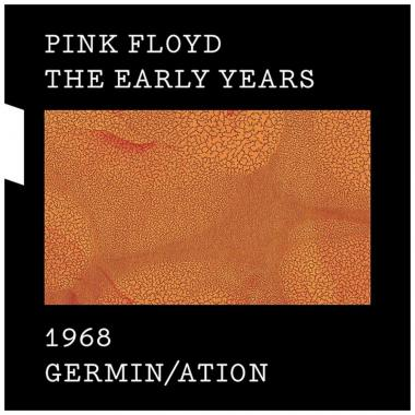 Cd Pink Floyd 1968 Germination