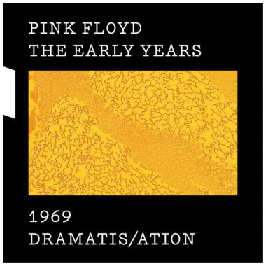 Cd Pink Floyd 1969 Dramatisation