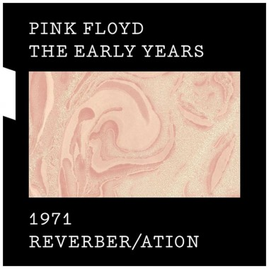 Cd Pink Floyd 1971 Reverberation